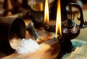 «Аюрведический ритуал»